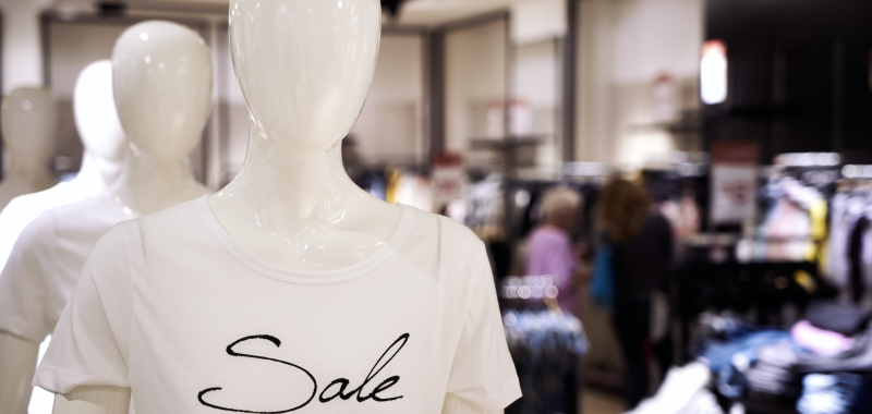 Bucking the trend of Retail decline